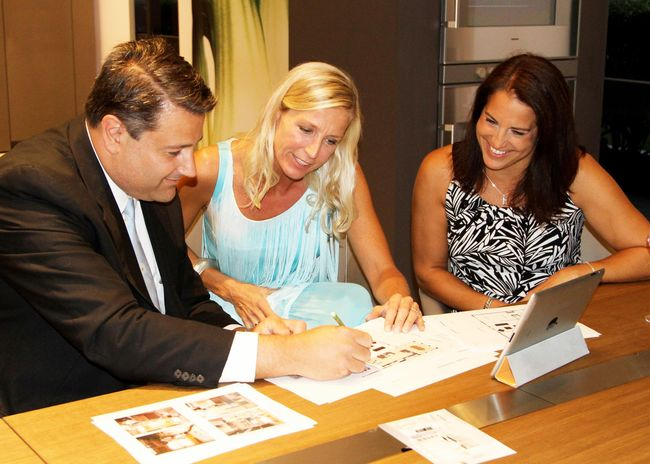 Thermador Home Appliance Blog | Candice Olson Helps Design
