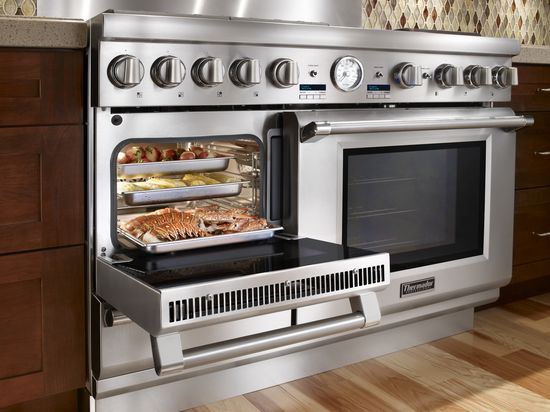 Thermador Home Appliance Blog Today S Kitchen Is Getting