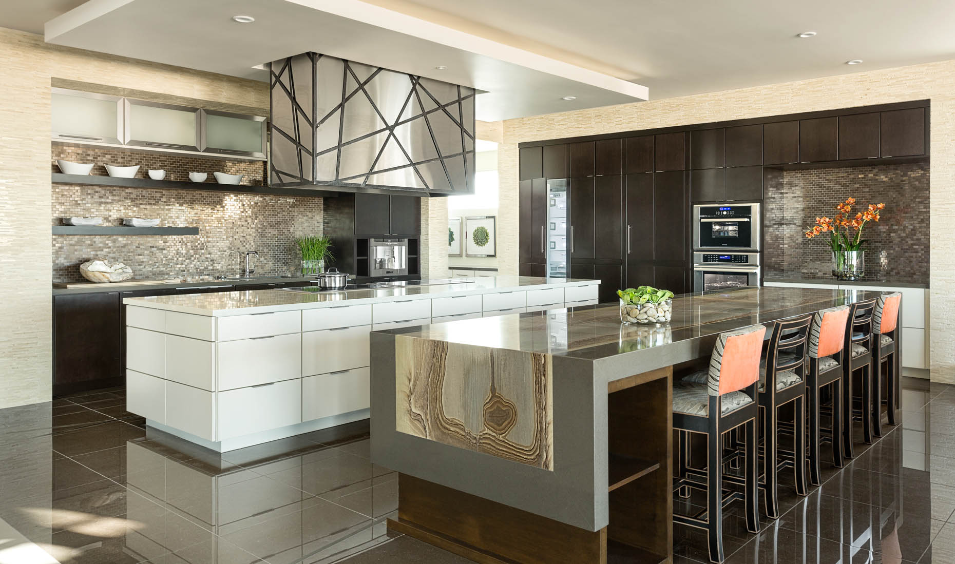 Thermador Home Appliance Blog | Thermador Was a Shining Star at ...