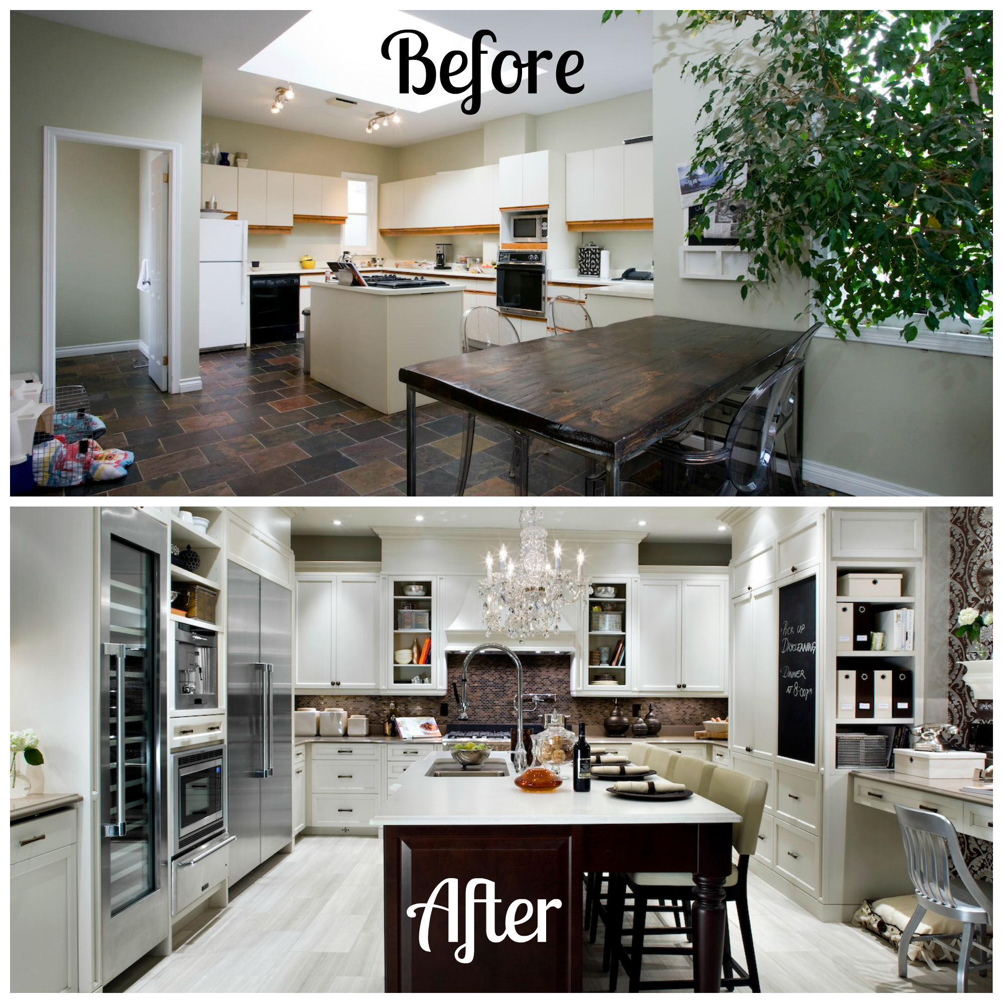 Thermador Home Appliance Blog Candice Olson David S Fashion Forward Kitchen Thermador Home Appliance Blog