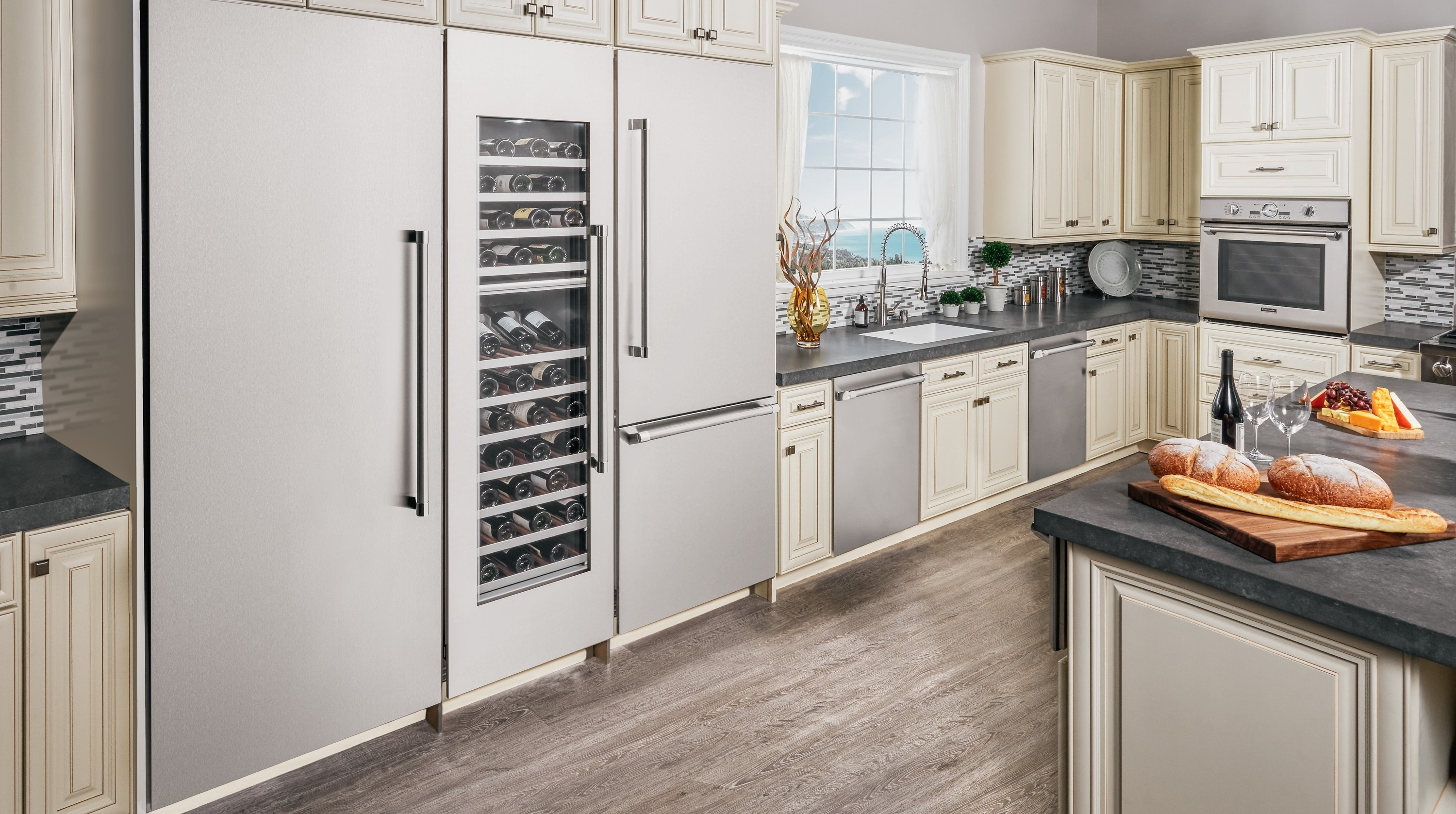 Thermador Home Appliance Blog The Ultimate Entertainer S Kitchen