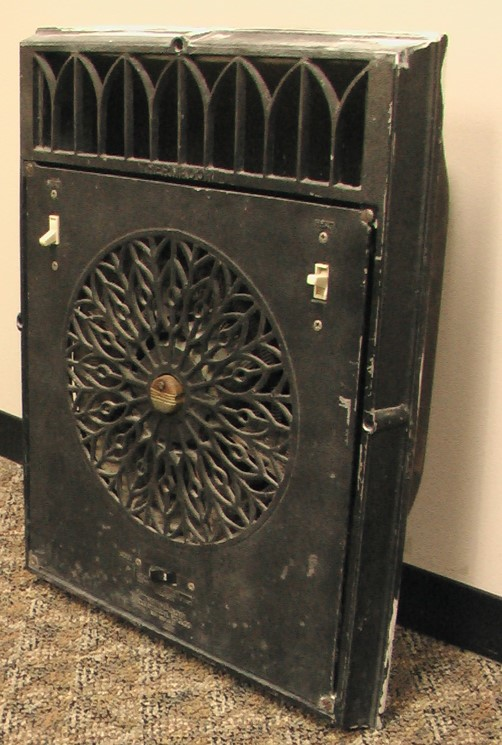 Thermador Vintage Heater