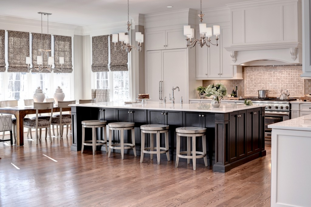 Thermador Home Appliance Blog Design A Thermador Kitchen And Win