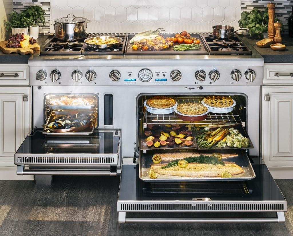 Thermador Home Appliance Blog 3 Convection Oven Recipes To Keep Your Range Busy
