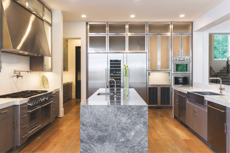 Thermador Home Appliance Blog | The Future of the Kitchen: Thermador ...
